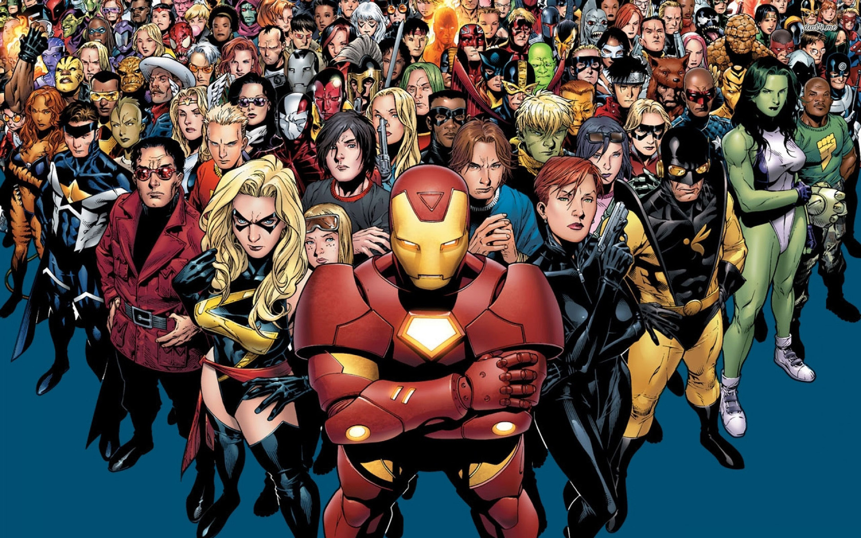 an analysis of the superhero origins and the comparison among the heroes After the war, the superhero genre lost steam, marking what many consider to be the end of the golden age the era itself, though, left an indelible mark on comic books with many of the characters.