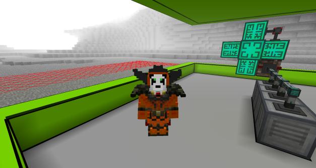 Minecraft: Sky Factory 3 -I broke it -_-   Finalfanatyc